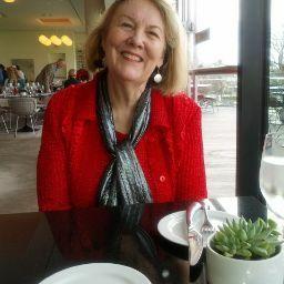 Martha Saunders
