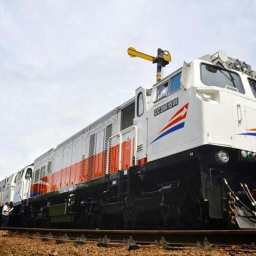 Railfans Jaman Now review