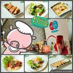 ประสบการณ์ลดเนื้อกินผัก มังสวิรัตินอกบ้านในร้านอาหารครอบครัว