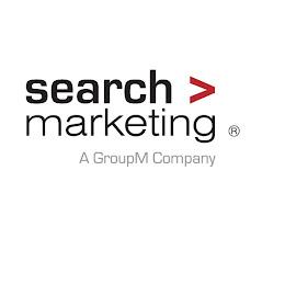 Outrider Search Marketing - a GroupM company logo