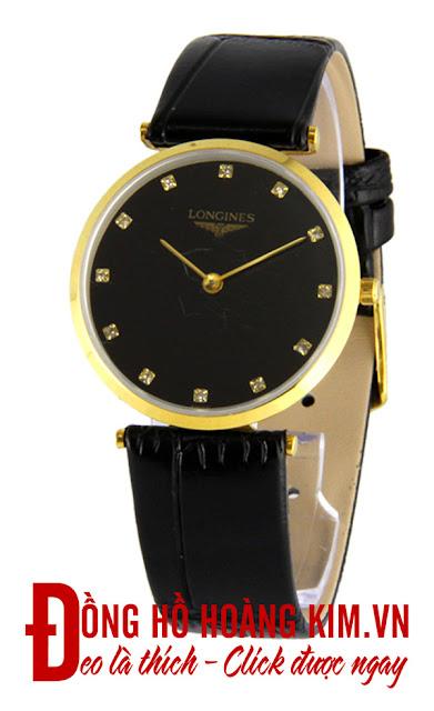 Đồng hồ nam dây da đẹp giá rẻ dưới 1 triệu tại Hà Nội
