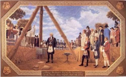 Freemasonry Astrology And The Washington D C Street Plan Part 2