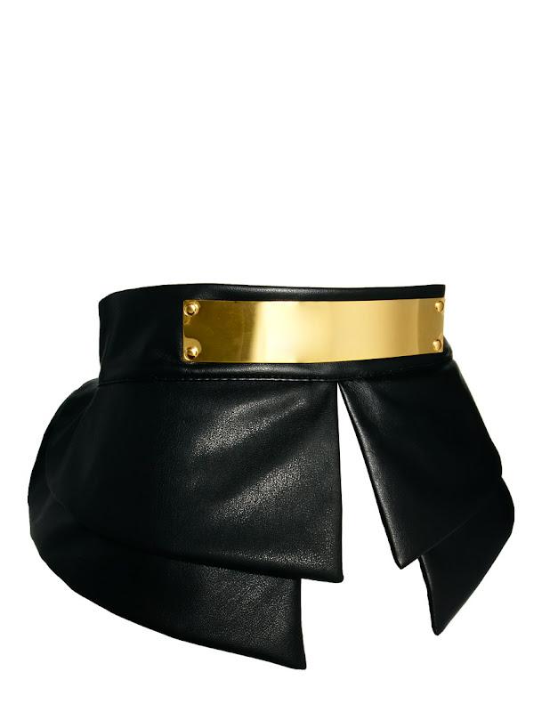 Peplum Belt
