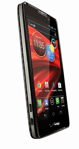 droid razr maxx hd review