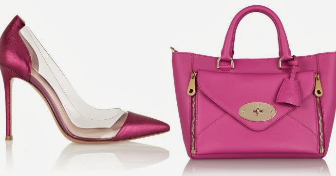 Gianvito Rossi, Mulberry
