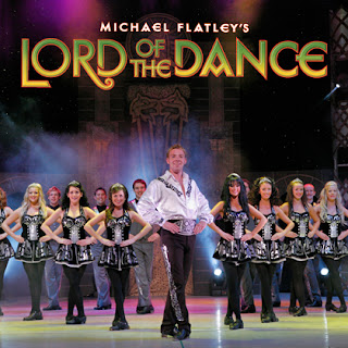 Lord Of The Dance 3D movie