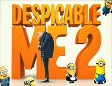 فيلم Despicable Me 2 مدبلج