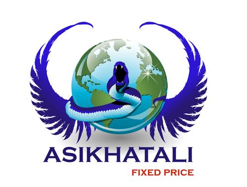 asikhatali logo