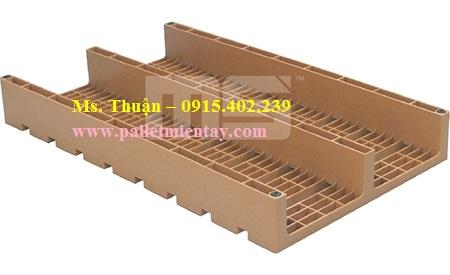 Pallet nhựa nhập khẩu Malaysia
