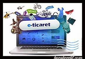 E-Ticaret İşine Nasıl Girilir?