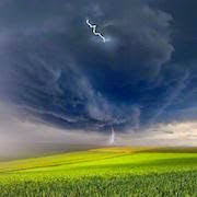 К чему снится торнадо?
