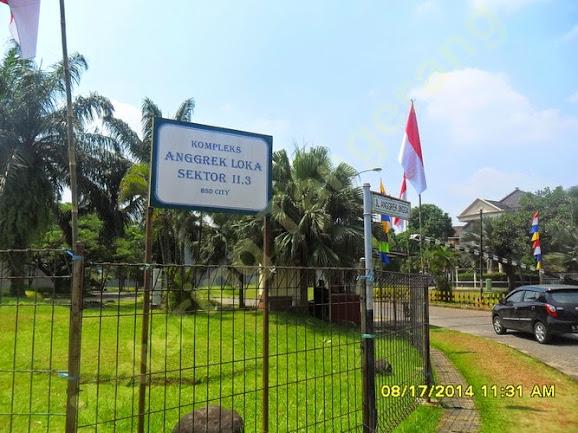 Nasi Box Anggrek Loka BSD City
