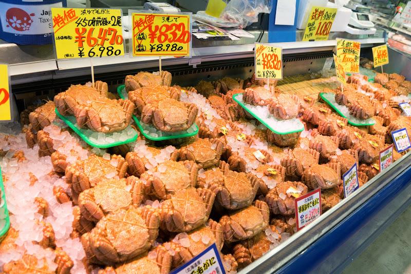 札幌場外市場 写真2