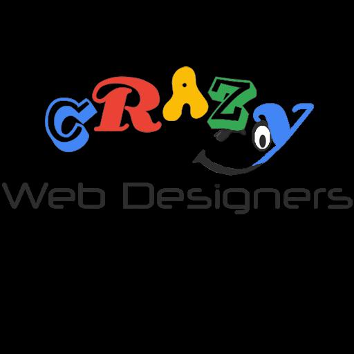 Crazy Web Designers
