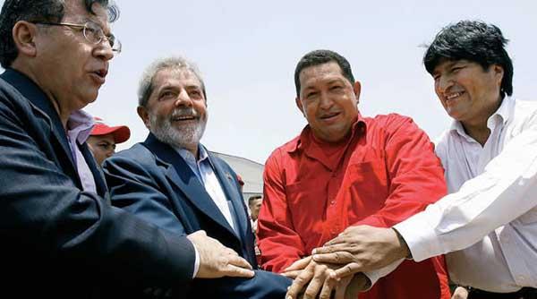 Socialismo na América Latina