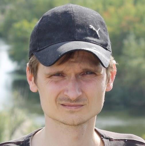Pavel Pospelov Photo 2