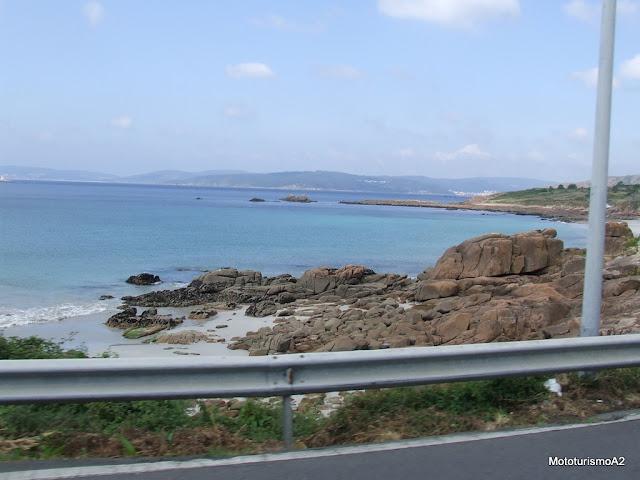 Cabo Fisterra e Santiago de Compostela 18 e 19/09/2012 DSCF5240
