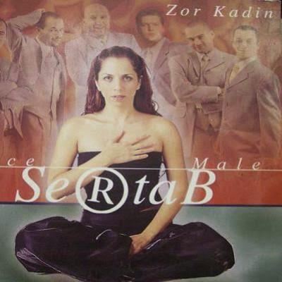 Sertab Erener - Utanma