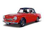 Datsun Fairlady 1600/2000 Sports (aka Datsun Roadster)
