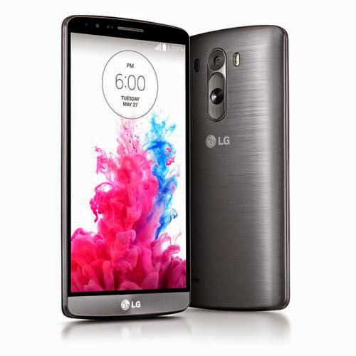 LG G3 nobox