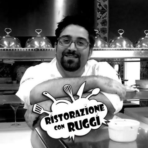 """Intervista a Giuseppe Alfredo Ruggi di """"Ristorazione con Ruggi"""" - La foto"""