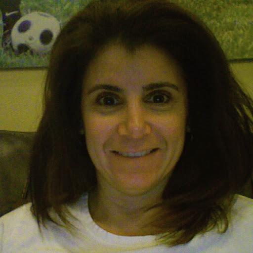 Suzanne Curtin