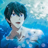 Free! Eternal Summer Original Soundtrack Clear Blue Notes