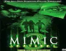 فيلم Mimic: Sentinel