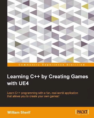 Weird Science: Book Review: Learning C++ by Creating Games