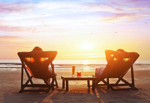 Lý do nên du lịch vào mùa thấp điểm 2