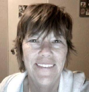 Rhonda Laughlin