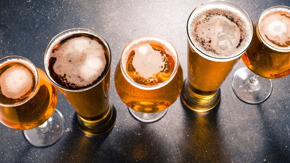 Bia không cồn có lợi cho bệnh nhân ung thư. Hình ảnh 1