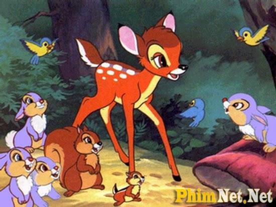 Chú Nai Bambi - Bambi - Image 2