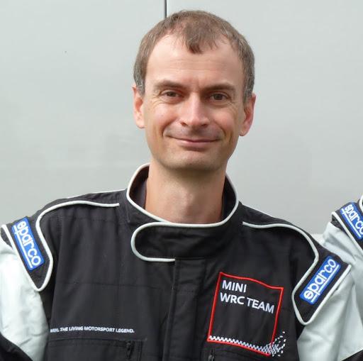 Neil Burgess