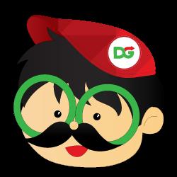 DGtraffic Indonesia logo