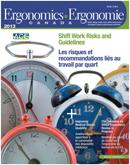 Ergonomics Ergonomie Canada 2013 image