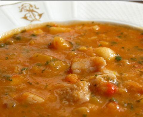 Recetas de comida boliviana aji de quinua for Carne tipica romana
