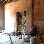 119th Street - Manhattan - Brownstone Gut Renovation - In Progress