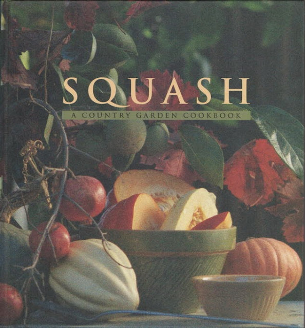 it's acorn squash day!!!