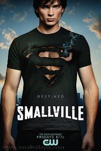 Thị Trấn Smallville 9 - Smallville Season 9 poster