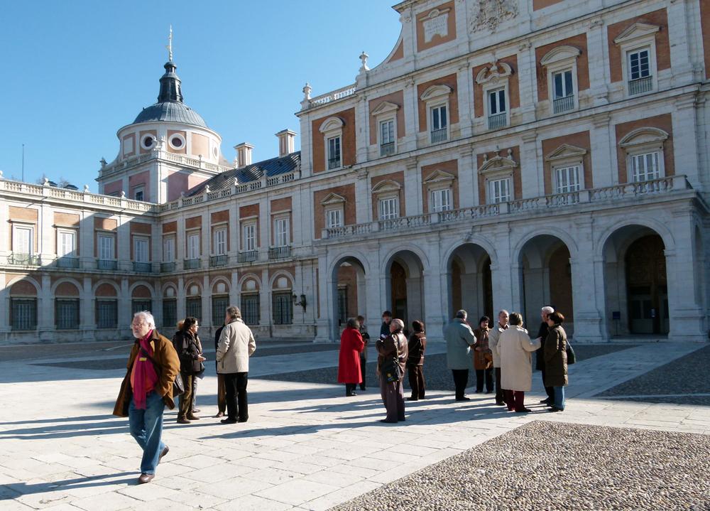 Asociaci n 1 03 11 1 04 11 - Oficina de turismo de aranjuez ...