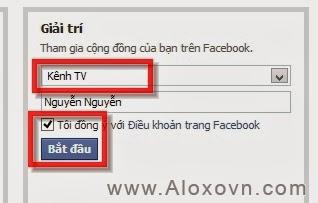 Hướng dẫn chuyển trang cá nhân facebook thành fanpage - hướng dẫn 6
