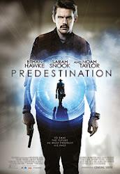 Predestination - Chiến Đấu Với Số Phận