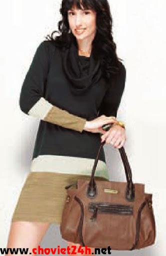 Túi xách thời trang Sophie Tremblay - MSE2CT