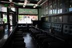 Hibernian (Raleigh): The Green Room
