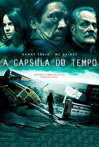 A Cápsula do Tempo Poster