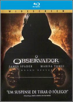 Download Filme O Observador BRRip 720p Dublado + Legendado