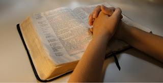 Woord en gebed