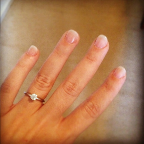 Diary of a Bride-to-be (Final)