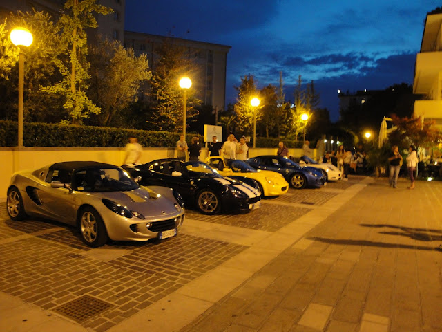 Lotus Stop & Go By night 23 Luglio 2011 - Pagina 5 DSC01256
